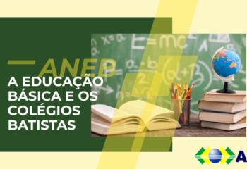 ANEB - Educação Básica