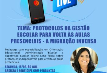 Live Iolene